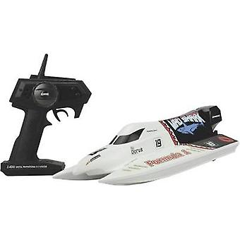 Amewi RC model speedboat RtR 430 mm