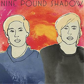 Nine Pound Shadow - Nine Pound Shadow [Vinyl] USA import