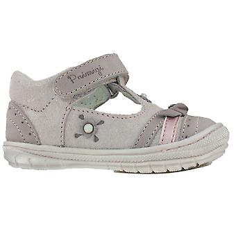 Primigi Girls PBD7067 T-bar Shoes Lilac
