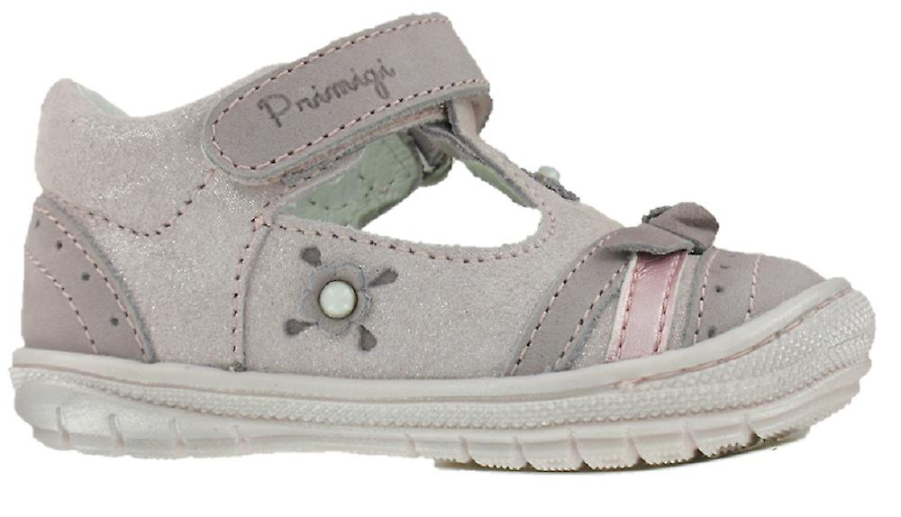 Primigi Girls PBD7067 T-bar chaussures violetc