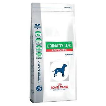 Royal Canin Urinary U/C Faible en Purine