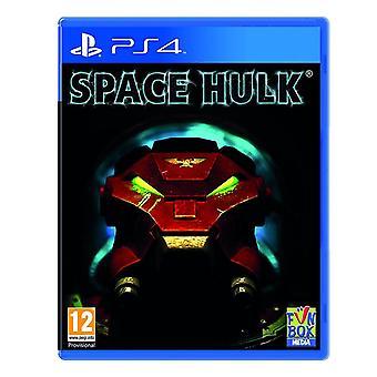 Space Hulk PS4 juego