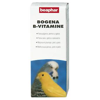 Beaphar Vitamin B 50 Ml (Birds , Bird Food , Food Supplements)