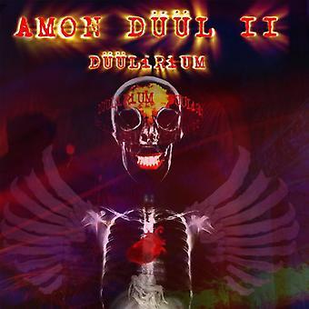 Amon Duul II - Duulirium [CD] USA import