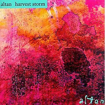 Altan - Harvest Storm [CD] USA import