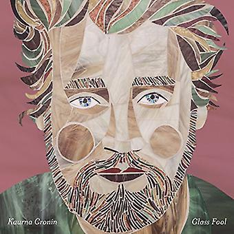 Kaurna Cronin - glas dåre [CD] USA import