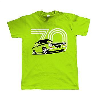 Mk1 Escort Mexico, Herren T-Shirt