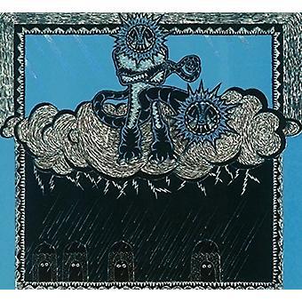 Beboere - Snakey Wake [CD] USA importerer
