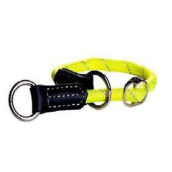 Rogz Rope Collar Rogz Hbr0935-H (Dogs , Walking Accessories , Collars)