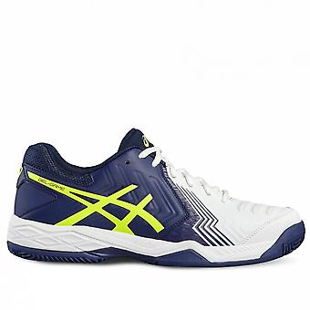 Asics Gel Game 6 Clay E706y 0149 Herren Tennis Schuhe