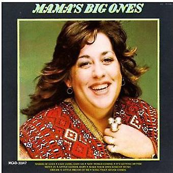 Mama Cass - Mama's Big Ones-Best of [CD] USA import