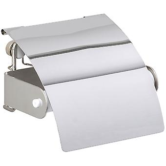 Wenko Toilet Paper Holder Premium Plus, s/s (Home , Bathroom , Bathroom accessoires)