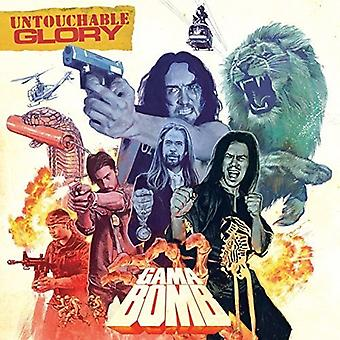 Gama Bomb - Untouchable härlighet [CD] USA import