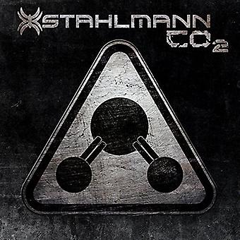 Stahlmann - Co2 [CD] USA import