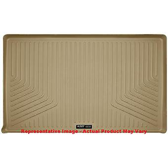 Husky Liners Floor Mats - WeatherBeater 23413 Tan Fits:FORD 2007 - 2010 EXPEDIT
