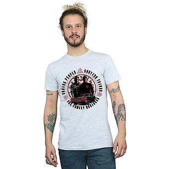 Supernatural Men's Family Business T-Shirt