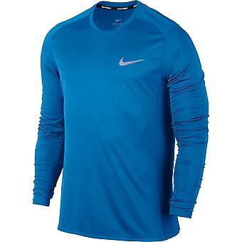 Nike Dry Miler LS Top