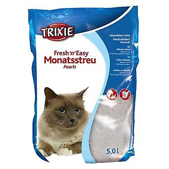 Trixie Freshneasy Silica Gel, Granulated (Cats , Grooming & Wellbeing , Cat Litter)