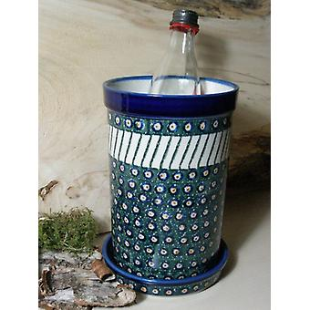 Flaschenkühler, ca. 21 cm hoch, Tradition 1 - BSN 5144