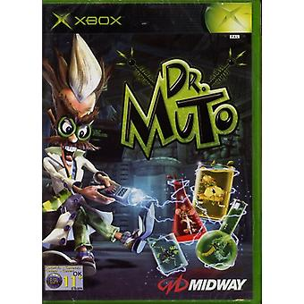 Dr Muto (Xbox)