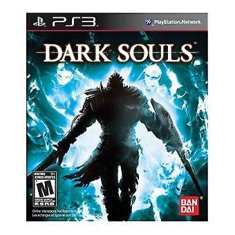 Mørke sjæle (PS3)