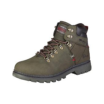 Carrera Jeans - LATEMAR_CAM721010 Men's Ankle Boot