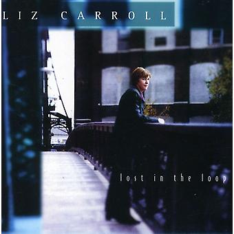 Liz Carroll - Lost in the Loop [CD] USA import