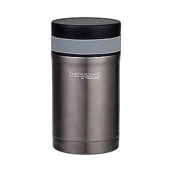 Thermos 500mL THERMOcafe Vacuum Insulated Food Jar w/Spoon