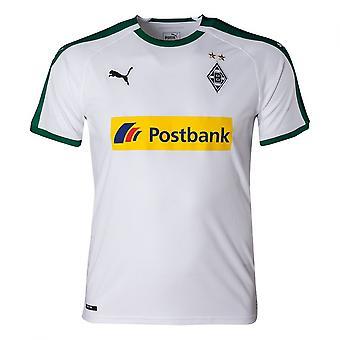 2018-2019 Borussia MGB Casa Puma Shirt (Kids)