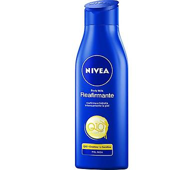 Nivea Q10 Firming Body Lotion (Cosmetics , Body  , Moisturizers)