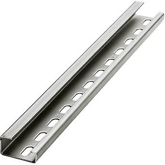 G-profile-mounting rail NS 32 gelocht 2000MM Phoenix Contact Content: 2 m