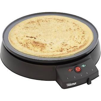 Crepe maker with manual temperature settings Tristar BP-2961 Bla