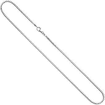 Venetian chain Silver 925 /-s Venetian chain 2, 0 mm