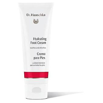 Dr. Hauschka Foot Cream Fitness (Cosmetics , Body  , Moisturizing Cream)