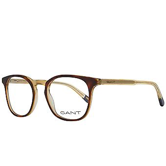 GANT glasses Brown masters