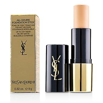 Yves Saint Laurent alle Stunden Foundation Stick - # B50 Honig - 9g/0,32 oz