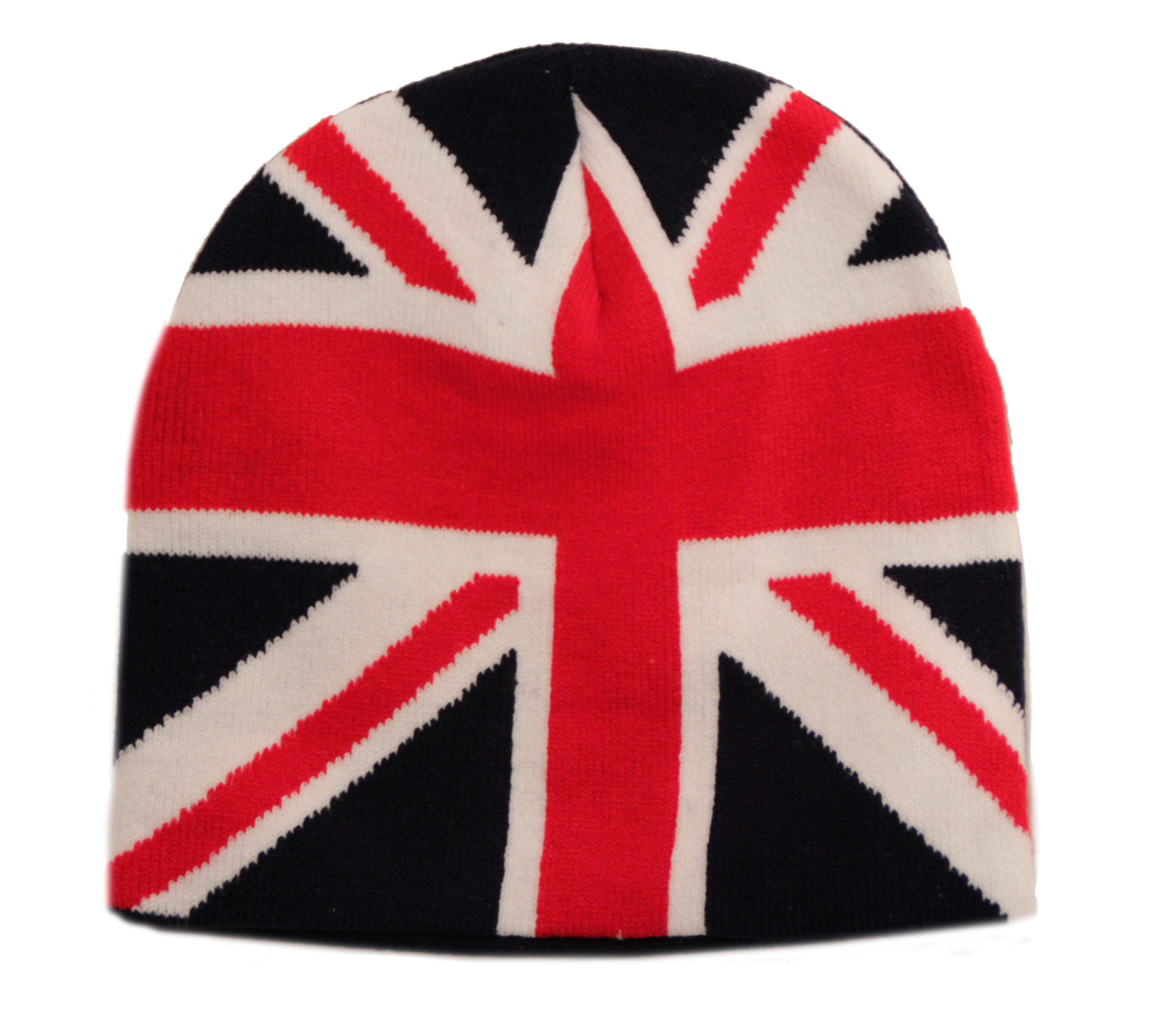 Waooh - Fashion - Bonnet country flag