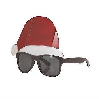 Weihnachtsmütze Gläser