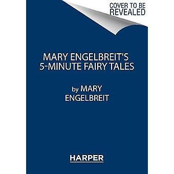 Mary Engelbreit's 5-Minute Fairy Tales - Includes 12 Nursery and Fairy