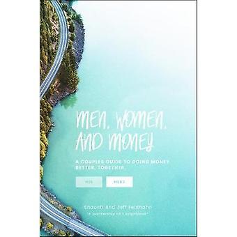 Homens - mulheres - & dinheiro (dela) - guia casais-um para navegar Mone