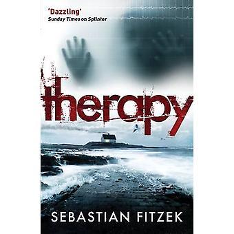 Terapia - uma emocionante - arrepiante Thriller psicológico (principal) por Sebas