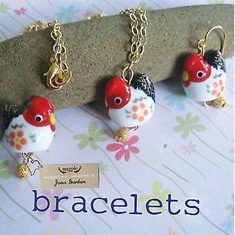 Bracelets by Joan Gordon - 9781861088765 Book