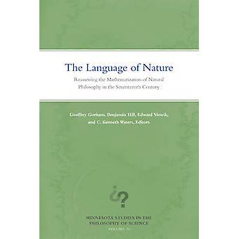 Sproget i naturen - revurdering matematisering af naturlige Ph