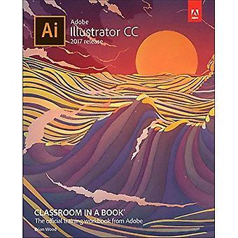 Adobe Illustrator CC allt i en bok (release-2017)