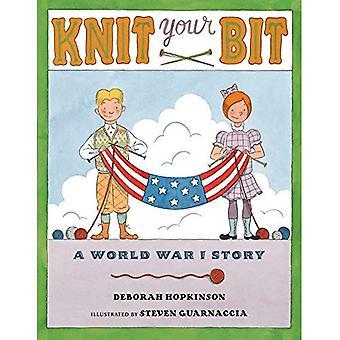Stricken Ihren Beitrag: Ein Weltkrieg Geschichte