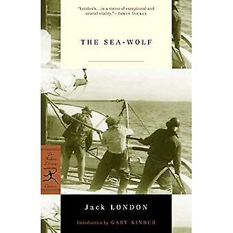 De Sea Wolf (Modern Library)