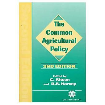 La politique agricole commune (seconde édition)
