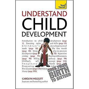 Teach Yourself Understand Child Development