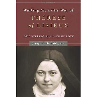 Walking the Little Way of Therese of Lisieux: Discovering the Path of Love