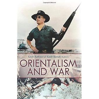 Orientalisme et guerre